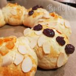 Rosca de Reyes con Budito®
