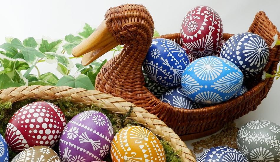 Huevos de Pasuca, una tradición para incluir en tu familia.