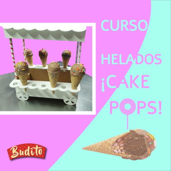curso cake pops