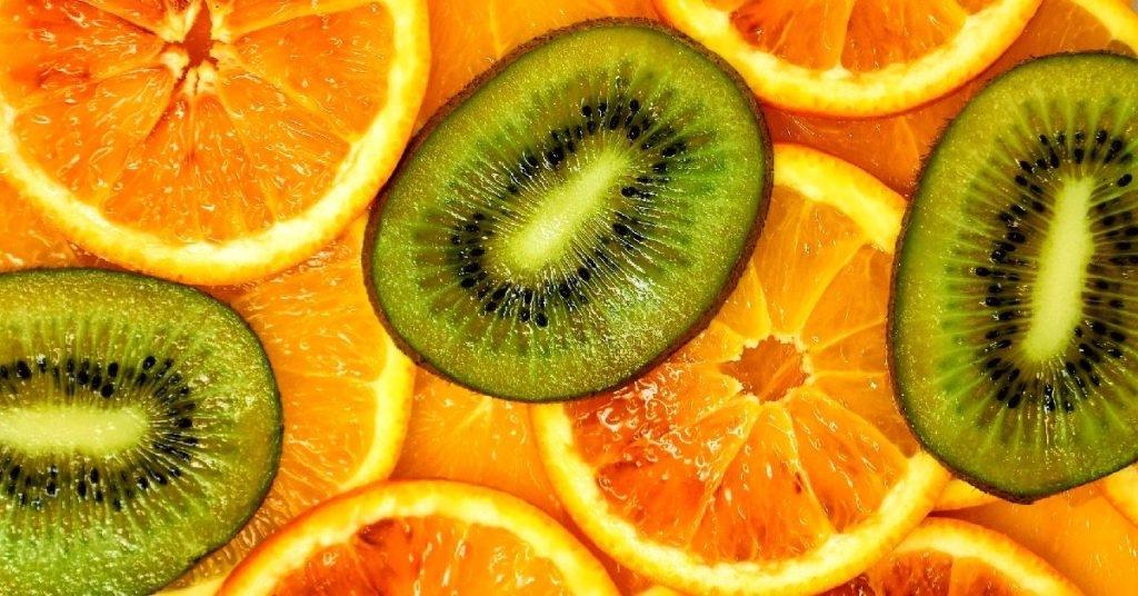 cítricos, Alimentos que fortalecen el sistema inmunológico