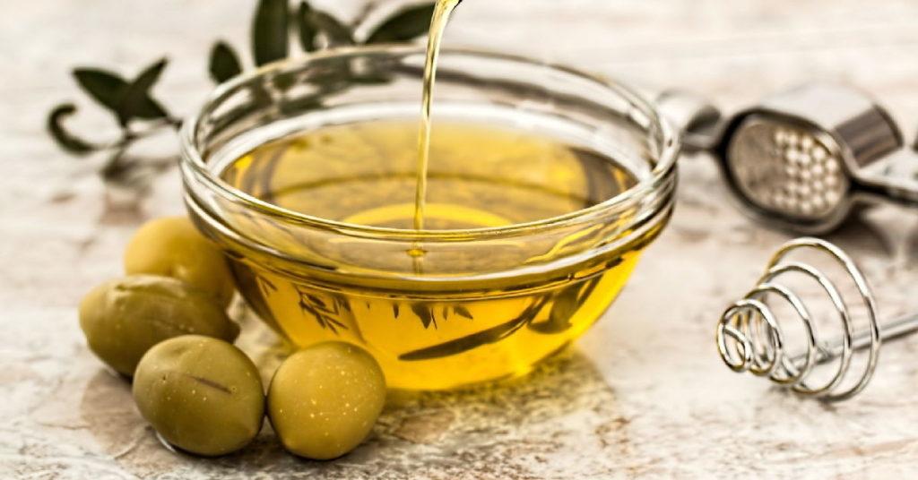 aceites,Alimentos que fortalecen el sistema inmunológico