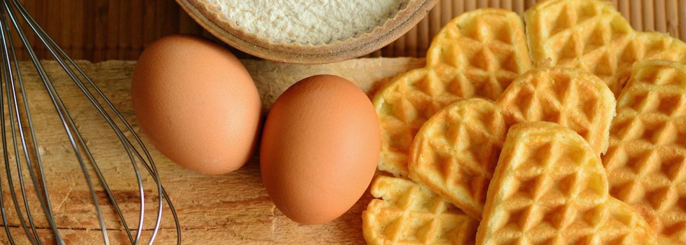 Cómo sustituir el huevo?