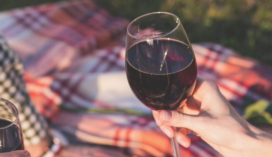 Confirmado: El vino es juventud