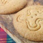 Galletas de jengibre americanas, tradición y sabor