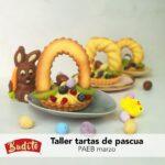 tartas pascua